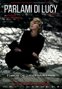 Parlami di Lucy Poster