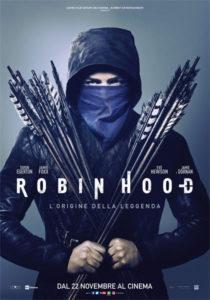 Robin Hood - L'origine della leggenda poster ita