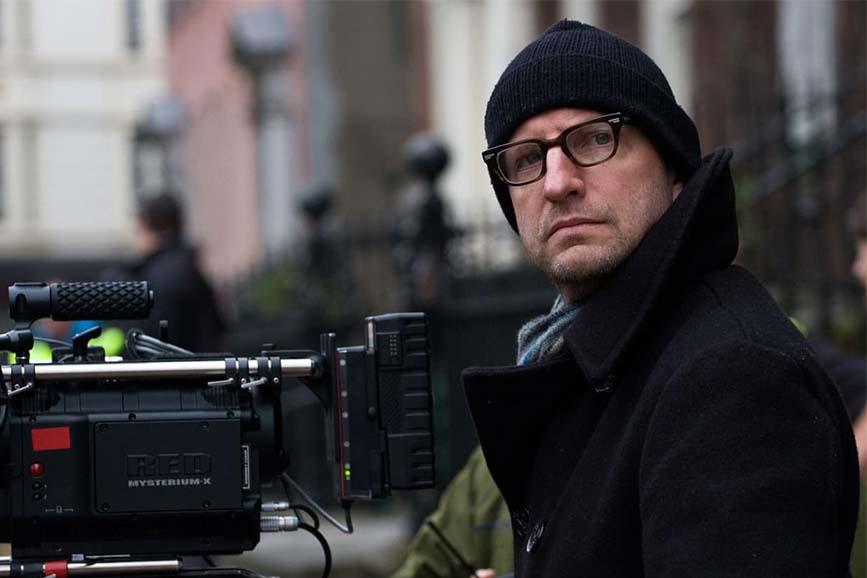 Steven Soderbergh regista