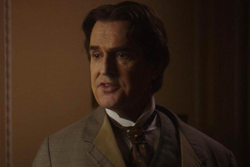 The Happy Prince L'Ultimo Ritratto di Oscar Wilde