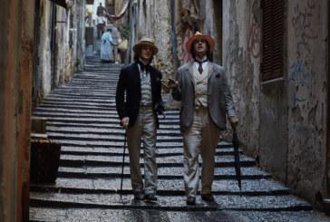 The Happy Prince: Rubert Everett presenta in conferenza il suo film