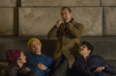 Tu mi nascondi qualcosa: conferenza stampa con Rocco Papaleo e il cast