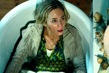"Box Office USA: ""A Quiet Place – Un posto tranquillo"" subito in testa"