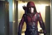 Arrow: il ritorno di Colton Haynes