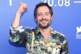 Claudio Santamaria e Gabriele Mainetti di nuovo insieme sul set