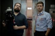 The end? L'inferno fuori: conferenza stampa sul film