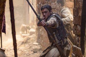 Robin Hood protagonista