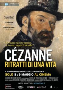 Cézanne - Ritratti di una vita loc