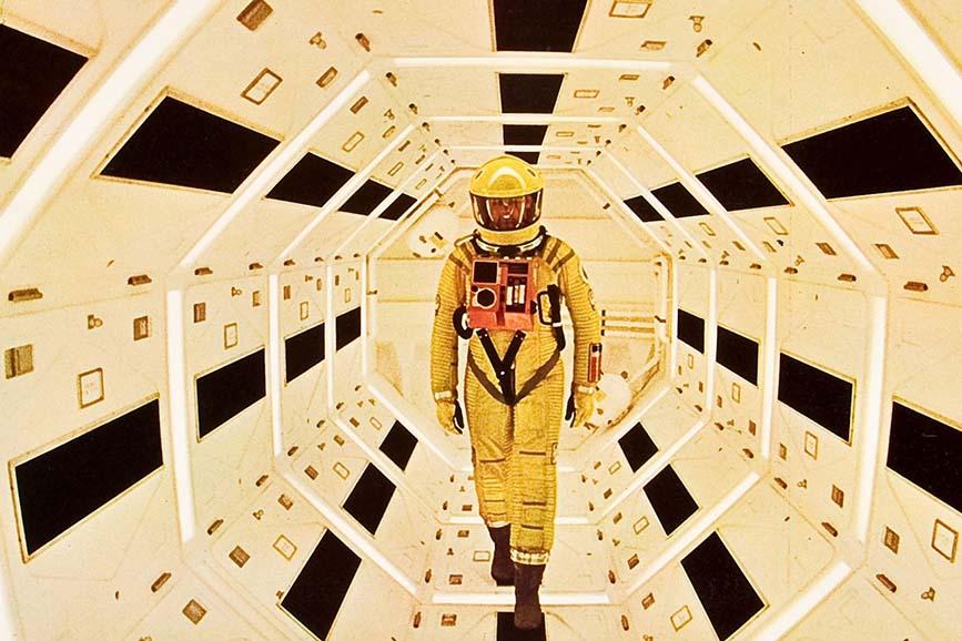Festival di Cannes 2018: 2001: Odissea nello spazio