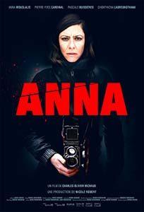 """Anna"" locandina"