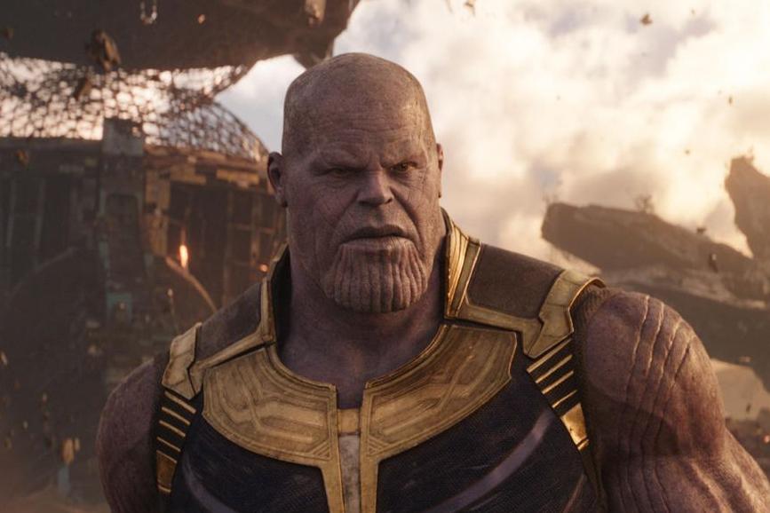 Box Office USA: Avengers Infinity War