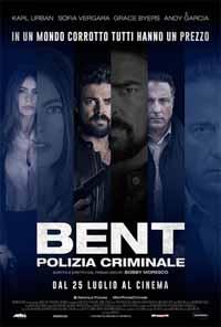 Bent - Polizia criminale locandina