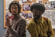 """BlacKkKlansman"" di Spike Lee acclamato a Cannes"
