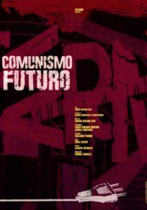 Comunismo Futuro poster