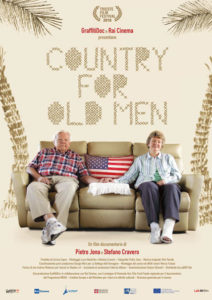 Country for Old Men Locandina