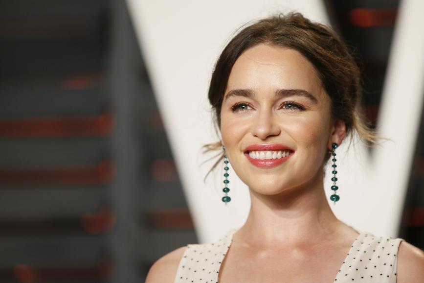 Emilia Clarke news