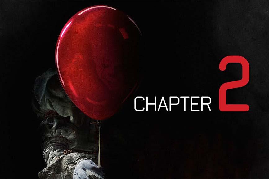 It: Chapter 2: Teach Grant e Jess Weixler nel cast