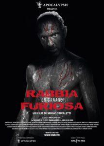 Rabbia Furiosa Poster