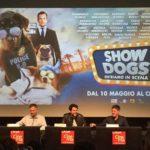 Show Dogs – Entriamo in Scena: conferenza stampa alla Casa del Cinema