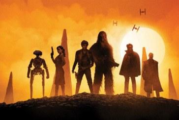 """Box Office USA: """"Solo: A Star Wars Story"""" al primo posto"""