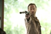 The Walking Dead: l'uscita di scena di Andrew Lincoln