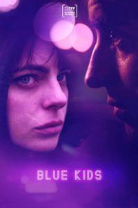 Blue Kids locandina