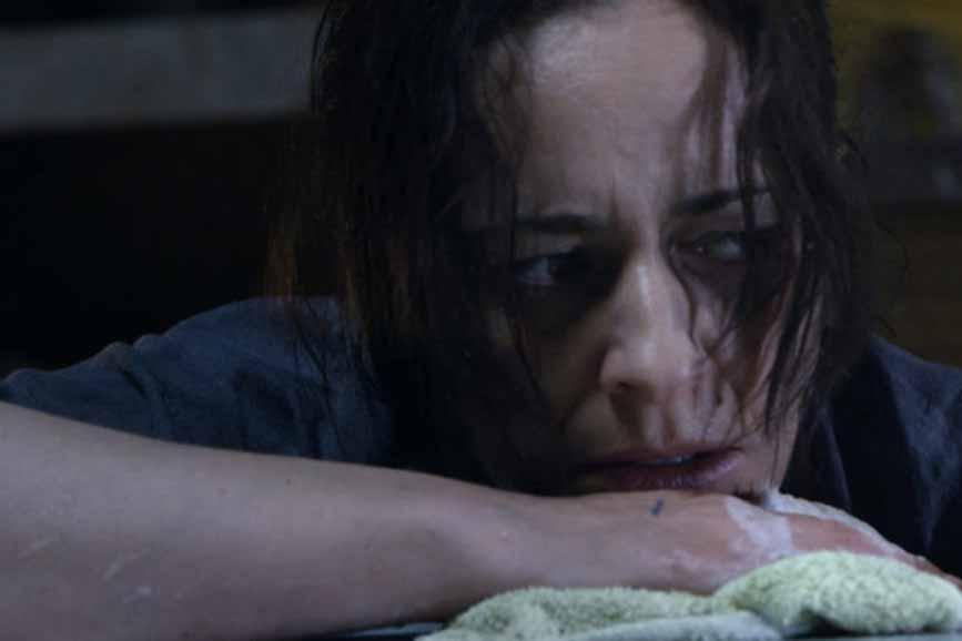 Caina (2016)