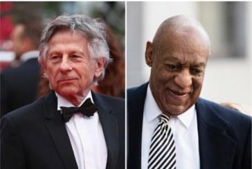 Oscars: Bill Cosby e Roman Polanski espulsi dal team