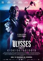 Ulysses: A Dark Odyssey loc
