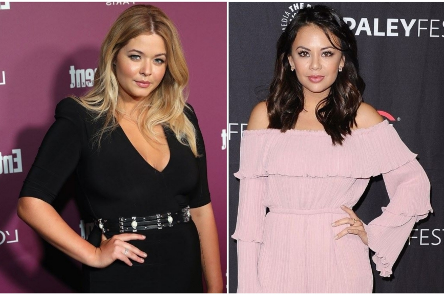 """""""The Perfectionists"""" cast"""