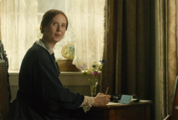 A Quiet Passion: conferenza stampa con Terence Davies