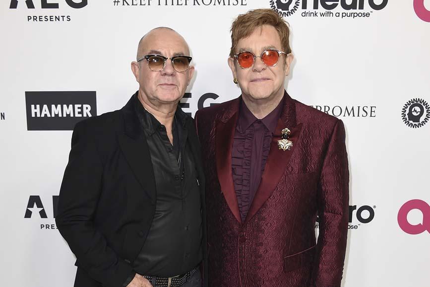 Film su Elton John con Jamie Bell