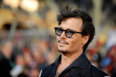 "Johnny Depp: star nel film ""Minamata"""