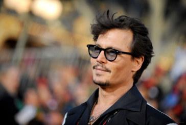 "Johnny Depp: star nel film ""Minamata"""
