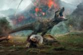 "Box Office USA: ""Jurassic World"" incassi record"