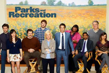 """Chris Pratt: disponibile per una riedizione della serie """"Paks and Rec"""""""