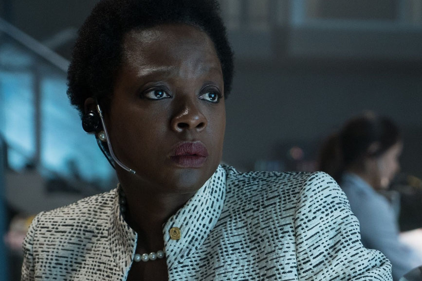 Widows - Eredità criminale img