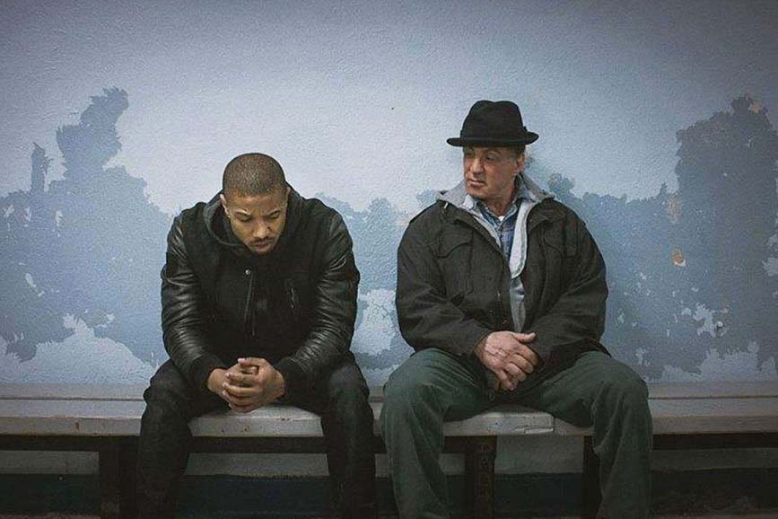 Creed 2 immagini film