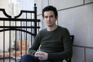 intervista al regista Chazelle Damien