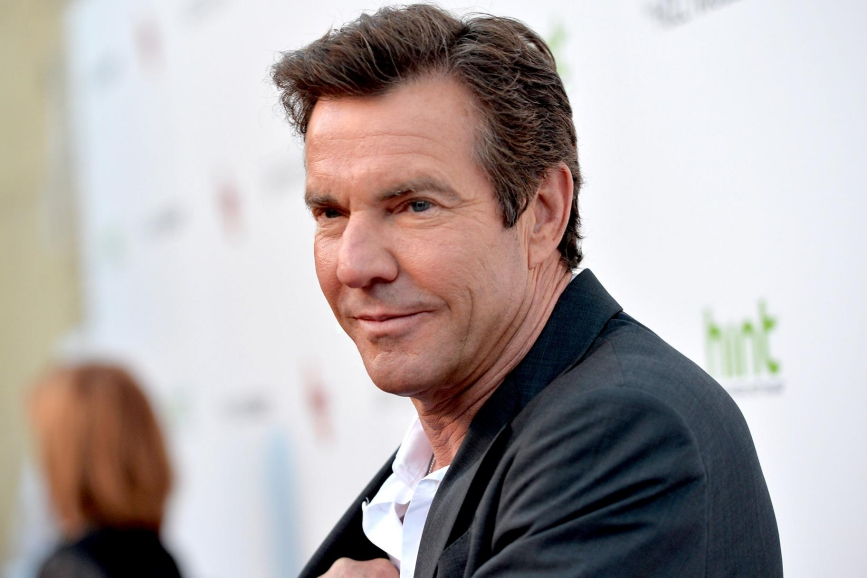 Dennis Quaid news