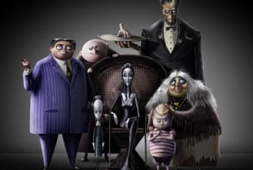 Famiglia Addams: Charlize Theron, Oscar Isaac e Chloe Grace Moretz nel cast vocale