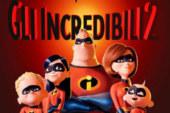 Gli Incredibili 2: online il nuovo trailer della famiglia di supereroi