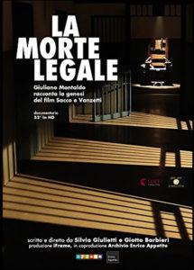La Morte Legale poster