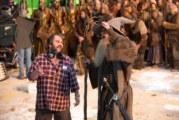 Il Signore degli Anelli – la serie: coinvolto anche Peter Jackson?