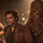 """Box Office Italia: """"Solo: A Star Wars Story"""" mantiene il primo posto"""