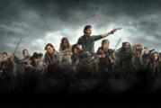 The Walking Dead: Robert Kirkman parla dell'uscita di Andrew Lincoln