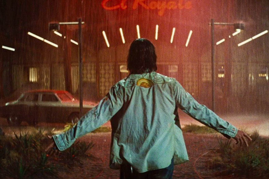 7 sconosciuti a El Royale review