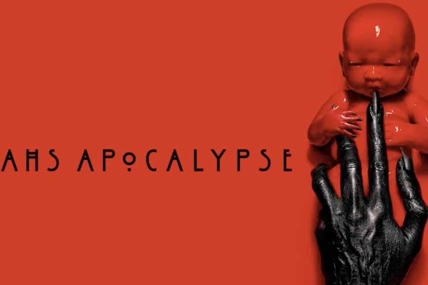 American Horror Story: Apocalypse (8x04) - Recensione Spoiler