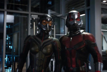 "Box Office USA: ""Ant-Man and the Wasp"" scala la classifica"
