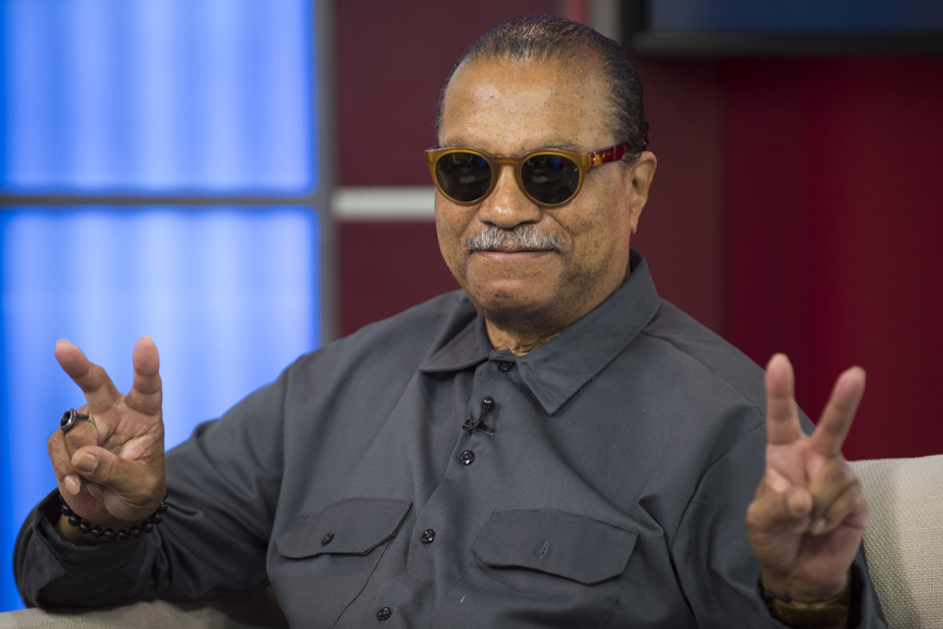 Star Wars: Episodio IX, Billy Dee Williams di nuovo nel cast